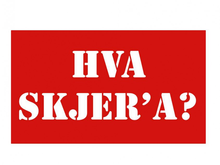 Nordvest Vinterserien er i gang og første seilas er allerede avholdt og ble vunnet avOve Rørvik. 7 båter var på linjen og Pål var regattasjef. 2.4 hallen er flittig i bruk, og «varmerommet...